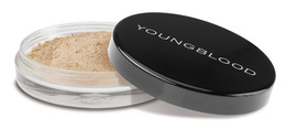 Youngblood Natural Mineral Foundation Pearl