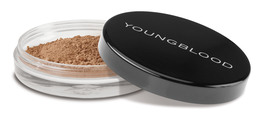 Youngblood Natural Mineral Foundation Rose Beige