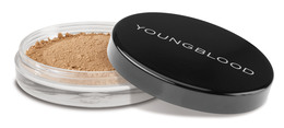 Youngblood Natural Mineral Foundation Tawnee