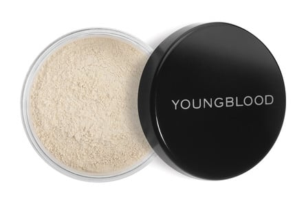 Youngblood Mineral Rice Setting Powder Light
