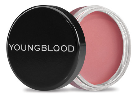 Youngblood Luminous Creme Blush Cashmere, 6 G