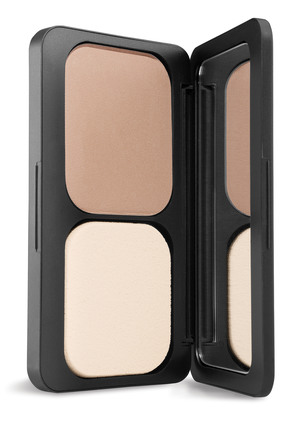 Youngblood Pressed Mineral Foundation Honey