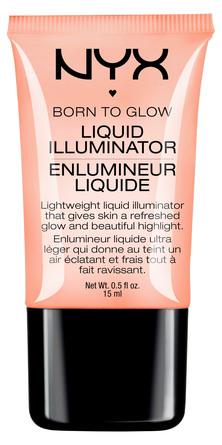 NYX PROFESSIONAL MAKEUP Born to glow liquid illumi