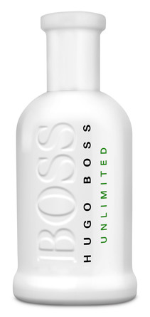 Hugo Boss Boss Bottled Unlimited Eau de Toilette 50 ml