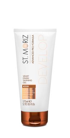 St. Moriz Advanced Pro Self Tan Gel 175 ml