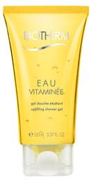 Biotherm Eau Vitaminée Showergel 150 ml