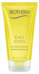 Biotherm Eau Soleil Showergel 150 ml