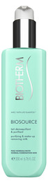 Biotherm Biosource Purifying Cleansing Milk 200 ml