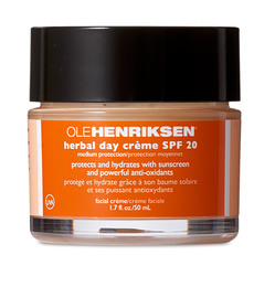 Ole Henriksen Day Herbal Day Creme Spf 20 50 ml
