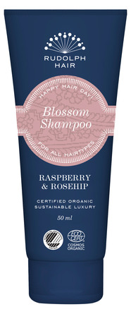 Rudolph Care Hair Blossom Shampoo 50 ml
