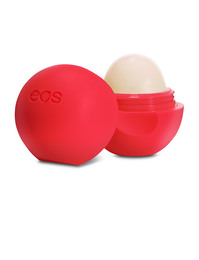EOS Summer Fruit Rød Læbepomade