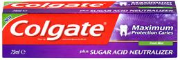 Colgate Maximum Protection Caries tandpasta