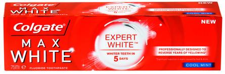 Colgate Tandpasta Max White 75 ml