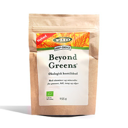 Udo's Choice Beyond Greens Ø 255 g
