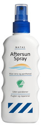 Matas Aftersun Spray 200 ml