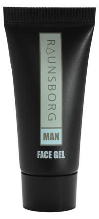 Raunsborg MAN Face Gel 8 ml