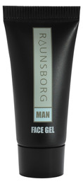 Raunsborg MAN Face Gel 8 ml