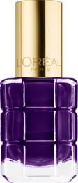 L'Oréal Paris neglelak L' Huile 334 Violet de Nuit