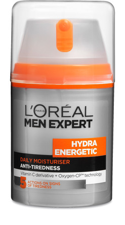 L'Oréal Paris Men Expert Hydra Energetic lotion 50 ml