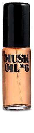 Gosh dufte Musk Oil No. 6 Eau de Toilette 30 ml