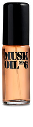 Gosh dufte Musk Oil No. 6 Eau De Toilette 30 Ml