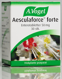 A.Vogel Aesculaforce Forte 30 30 tabl