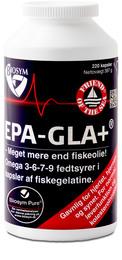 EPA-GLA+ omega 3-6-7-9 220 kap