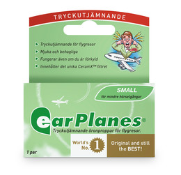 EarPlanes Til børn