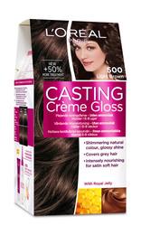 L'Oréal Casting Créme Gloss 500 Chatain Clair