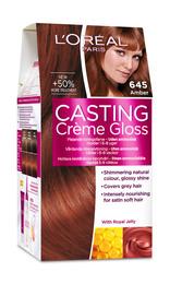 L'Oréal Casting Créme Gloss 645 Ambre