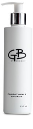 GB By Gun-Britt Conditioner Blonde 250 ml
