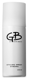 GB By Gun-Britt Spray Styling Strong 150 ml