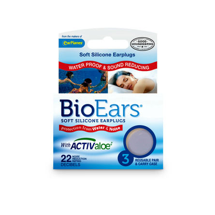 BioEars Siliconøreprop