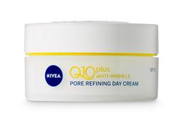 Nivea Q10 Plus Anti-Wrinkle Pore Refinin Day Cream