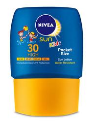 Nivea Sun Kids Lotion SPF 30  50 ml
