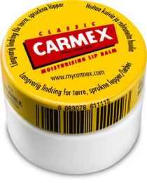 Carmex Lip Balm Blister 7,5 g