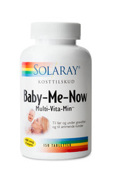 Solaray - Matas Webshop