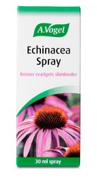 Echinacea Mundspray 30 ml