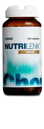 Mezina Nutrilenk Gold 180 tabl.