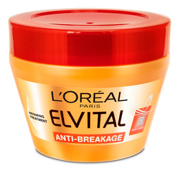L'Oréal Paris Elvital Maske Anti-Breakage 300 ml