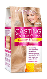 L'Oréal Casting Glossy Blonds 1010 Glace