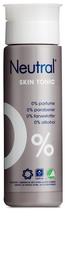 Neutral Skin Tonic 150 ml
