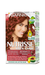 Garnier Nutrisse Ultra Color 6.60 Rouge Vibrant