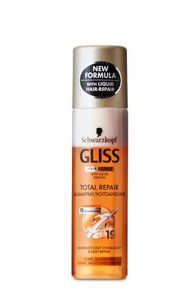 Schwarzkopf Gliss Balsamspray Total Repair 200 ml