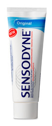 Sensodyne Tandpasta Original 75 ml