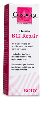 Cosborg Derma B12 Repair Body 100 ml