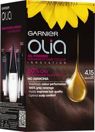 Garnier Olia Ash Maghogany 4,15