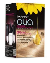 køb olia hårfarve