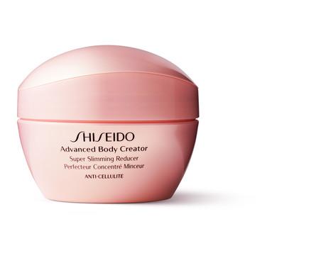 Shiseido Super Slimming Reducer 200 Ml