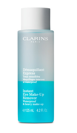 Clarins Instant Eye Makeup Remover 125 ml